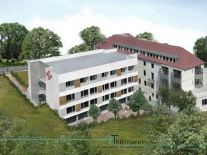 Neurochirurgie Wiesbaden DRK Schmerz-Zentrum Mainz
